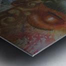 Alchemi Metal print