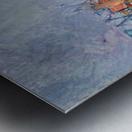 G112 SANTIER NAVAL 50X60 ULEI PE CARTON 4000 Metal print