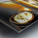 CPS-002 Metal print