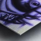 mos def Metal print