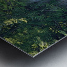 waterfall - Plitvicer lakes-nationalpark Metal print