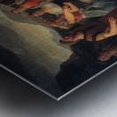 Baldr's Death Metal print