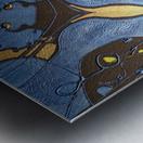 Art24k limited edition Metal print