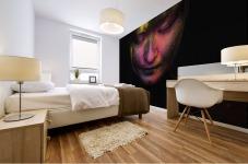 RGB feelings Mural print
