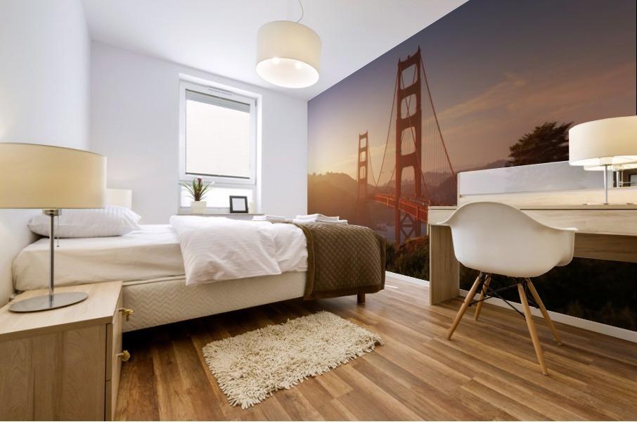 South Golden Gate. Impression murale