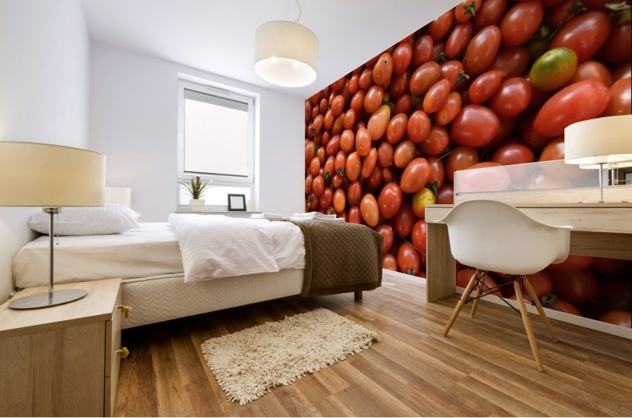 Food - Fruits - 004 Mural print