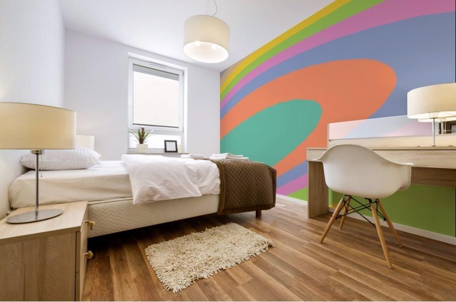 New Popular Beautiful Patterns Cool Design Best Abstract Art (18) Mural print