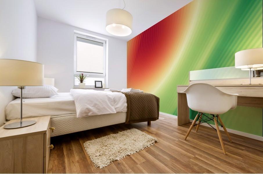 New Popular Beautiful Patterns Cool Design Best Abstract Art (14) Mural print