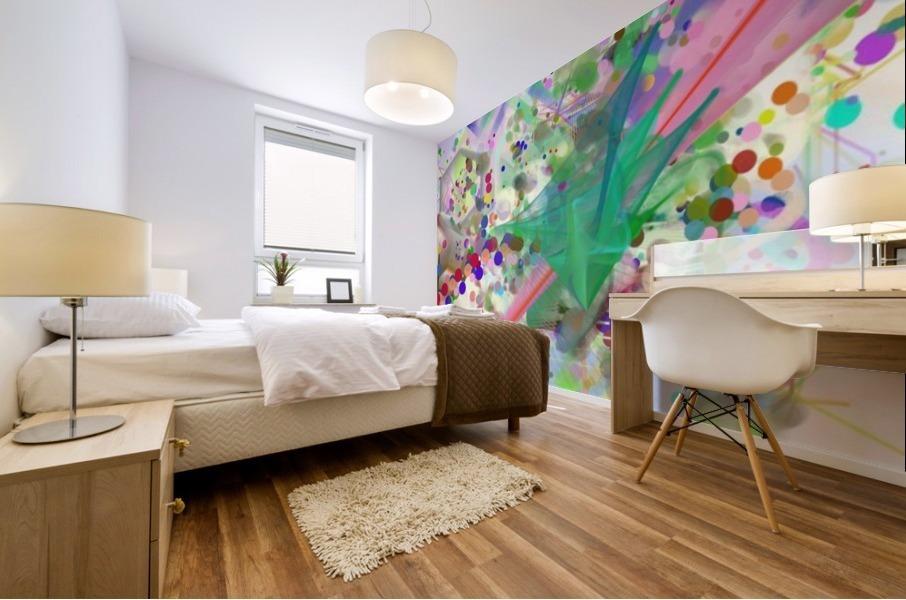 New Popular Beautiful Patterns Cool Design Best Abstract Art (6) Mural print