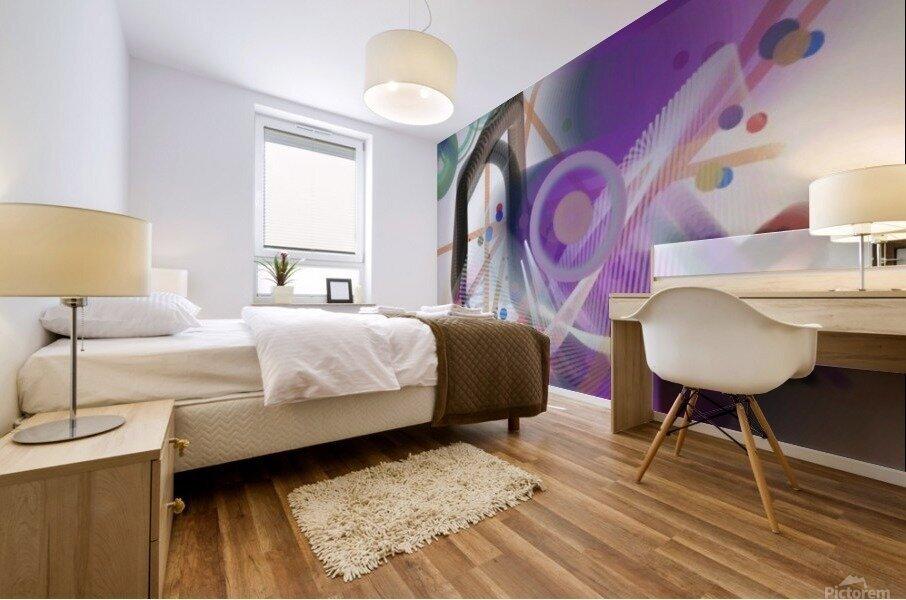 New Popular Beautiful Patterns Cool Design Best Abstract Art (9)_1557269366.5 Mural print