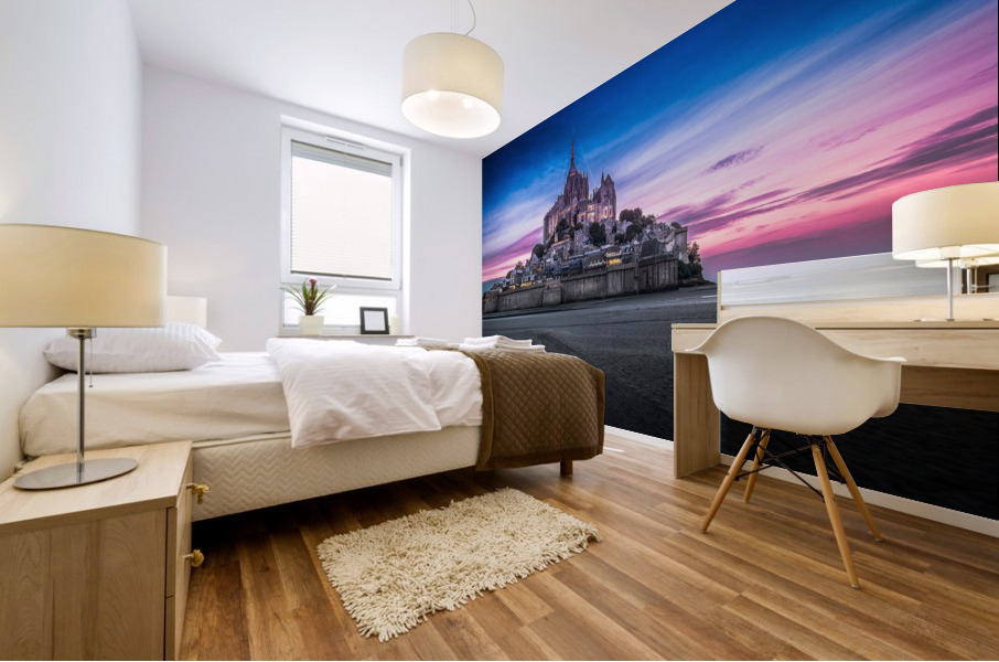 ch00003 Impression murale