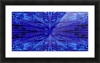 Queen of the Butterflies 42 Picture Frame print