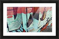 The Art Phone, Art Phone, pic art Picture Frame print