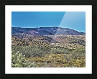Jerome-1 Picture Frame print