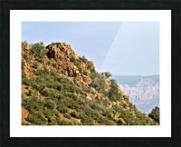 Jerome-5 Picture Frame print