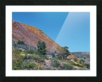Jerome-4 Picture Frame print
