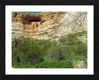 Montezuma's Castle-14 Impression et Cadre photo