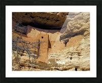 Montezuma's Castle-12 Impression et Cadre photo