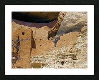 Montezuma's Castle-4 Impression et Cadre photo