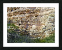 Montezuma's Castle-2 Impression et Cadre photo