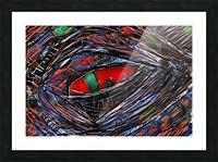 oruzo Picture Frame print