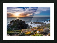 sea 3070982 Picture Frame print