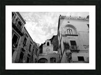 Atrani Village - Italy Picture Frame print