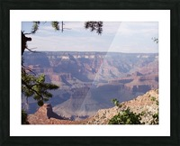 Grand Canyon Photo Picture Frame print