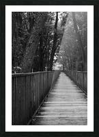 A long way Impression et Cadre photo