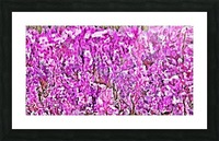Love Noise Picture Frame print