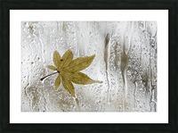 Melancolie Picture Frame print