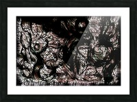 nowerind Picture Frame print