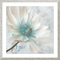 blossom Picture Frame print
