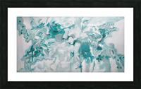 Arctic Picture Frame print