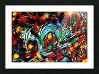 tocirondo Picture Frame print