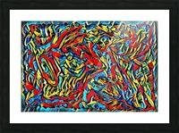buzqke  Picture Frame print