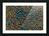 goline Picture Frame print