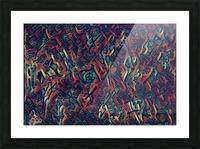 munekito Picture Frame print