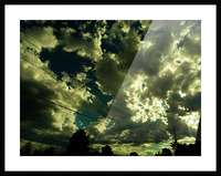 sofn-F3903ACE Picture Frame print