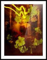 E (12) Picture Frame print
