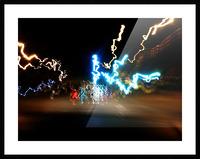 E (8) Picture Frame print