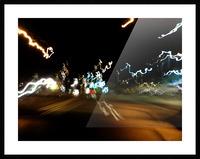 E (6) Picture Frame print