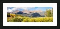 North Park Colorado  Impression et Cadre photo