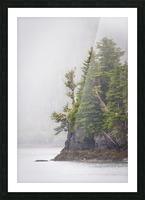 Photos Alaska Mountains Impression et Cadre photo
