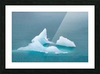 Iceberg Images - Alaska  Impression et Cadre photo