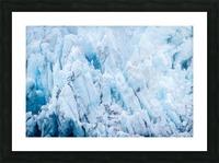 Alaska Gifts - Glacier Photographs Impression et Cadre photo