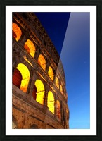 R O M E - Italy Picture Frame print