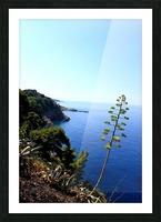 D U B R O V N I K - Croatia Picture Frame print