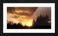 Sour Set Picture Frame print