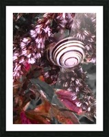 Spiraling in the vortex  Impression et Cadre photo